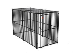 Lucky Dog Modular Box Kennel