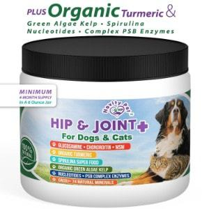 Novity Pet Hip & Joint +