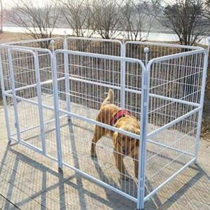 Paw Essentials Heavy Duty Pet Play and Exercise Pen