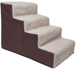 Paws & Pals Dog Stairs