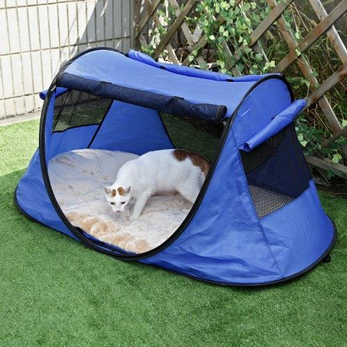 Petsfit Indoor/Outdoor Cat Enclosure
