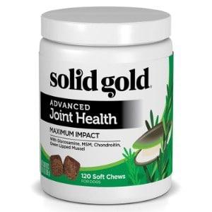 Solid Gold Advanced Joint Health