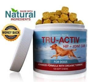 Tru-Activ Hip + Joint Care