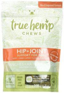 True Hemp Chews