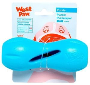 West Paw Zogoflex Interactive Dog Chew Toy