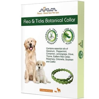Arava Flea and Tick Prevention Collar