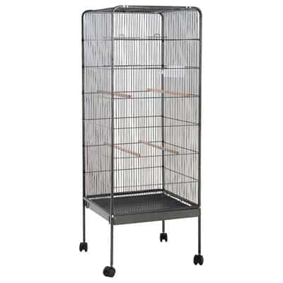 Giantex Large Parrot Bird Cage