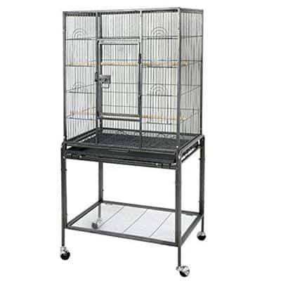 "Super Deal 53"" Bird Cage"