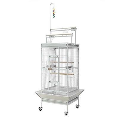 Yescom Parrot Bird Cage