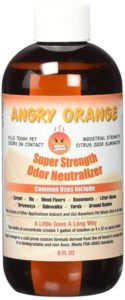 Angry Orange Industrial Strength Odor Eliminator