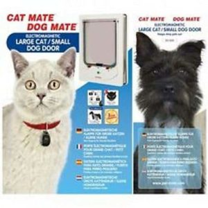 Ani Mate Large Cat Small Dog Electro Door-min