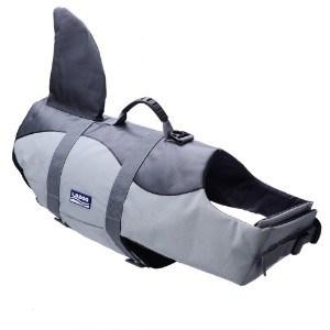 BFLIfe Shark Dog life Jacket
