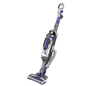 Black + Decker Powerseries Pro Cordless Lithium 2in1 Pet Stick Vacuum