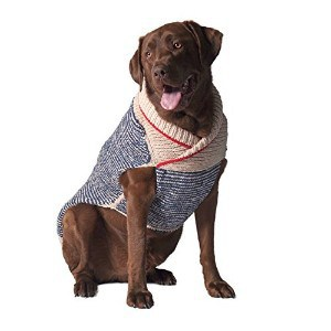 Chilly Dog Spencer Sweater
