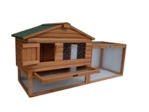 The 25 Best Outdoor Rabbit Hutches of 2020 - Pet Life Today Rabbit House Building Plans on chicken building plans, swine building plans, poultry building plans, pig building plans, house building plans, sheep building plans, animal building plans, beef building plans, goat building plans, cattle building plans, car building plans,