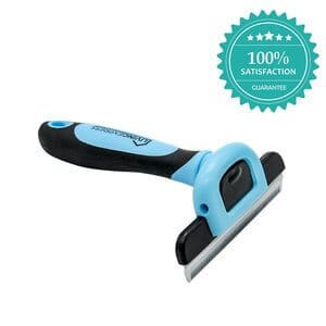 Living Express Dog Grooming Brush