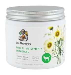 Dr. Harvey's Herbal Multivitamin
