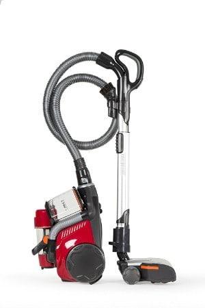 Electrolux EL4335B Corded Ultra Flex Canister Vacuum