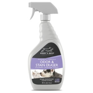 Emmy's Best 1 BIG Powerful Pet Odor Eliminator & Urine Remover