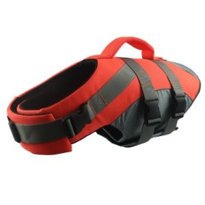 Holdoor Sports Style Dogs' Life Jacket