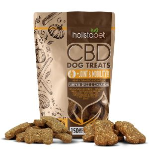 CBD Dog Treats + Joint & Mobility Care