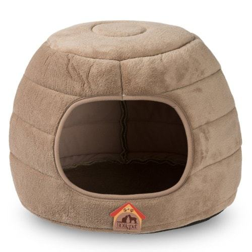 Hollypet Self-warming Comfortable Cat Bed