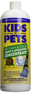 KIDS 'N' PETS Pet Stain & Odor Remover