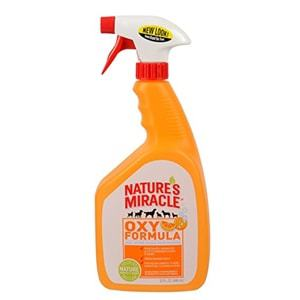 Nature's Miracle Stain & Odor Remover, Orange oxy