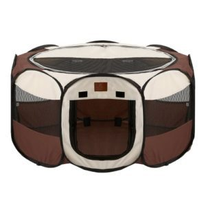 Fabulous Pet Portable Doggie Playpen