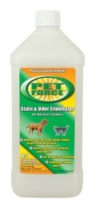 Pet Force Professional Strength Stain and Odor Remover