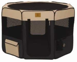 Precision Pet Soft Playpen