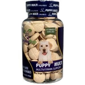 Puppy Multivitamin Primo Pup