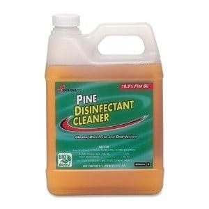 SKILCRAFT Pine Disinfectant Detergent