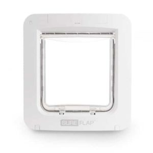 SureFlap Microchip Pet Door Connect without Hub-min