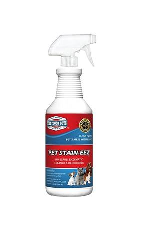 The Floor Guys Pet Stain-eez