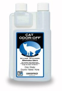 Thornell Cat Odor-Off Concentrate