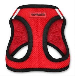 Voyager All-Weather Mesh Dog Harness