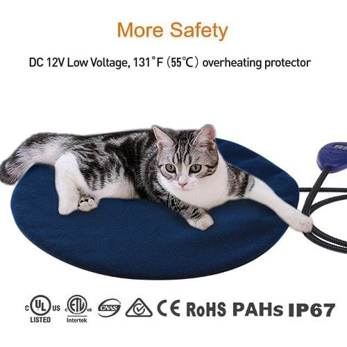 Warmstore Pet Heating Pad