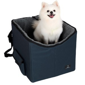 A4Pet Dog Booster Car Seat