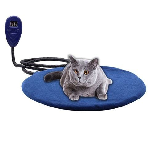 Aiicioo Pet Heating Pad