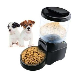 ceesc electronic automatic pet feeder