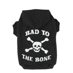 expawlorer bad to the bone sweathshirt