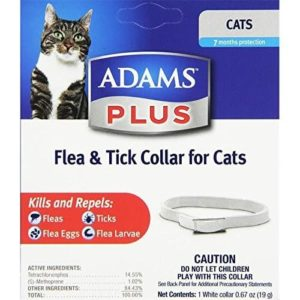 farnam flea and tick collar