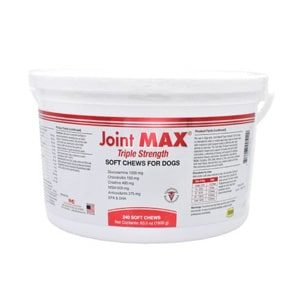 Joint Max Triple Strength Soft Chews (240) Count
