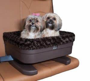 Pet Gear Bucket Booster Car Seat