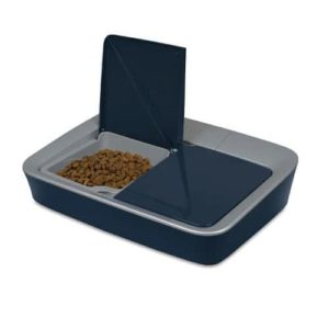 petsafe digital two meal dog feeder