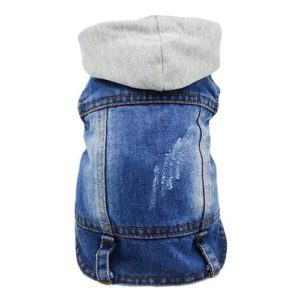 sild pet clothes hoodie