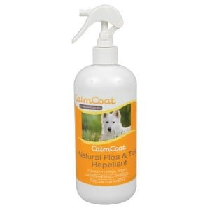 Calm Coat Flea & Tick Repellant