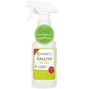 Wondercide Flea and Tick and Mosquito Control Spray