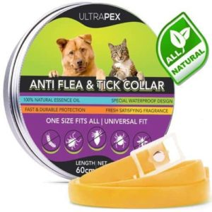 ultrapex flea and tick collar